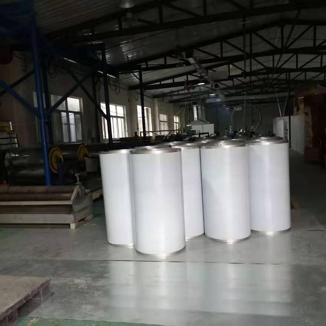天津通风管道的安装过程